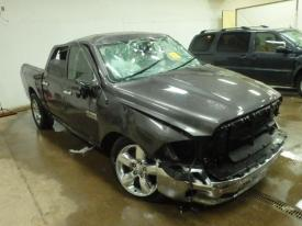 BMW Birmingham Al >> Salvage Dodge Ram Pickup 1500 Cars for Sale And Auction