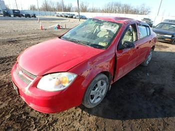 Salvage Chevrolet Cobalt